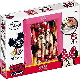 Disney Junior WD Pixel Art Mini - Minnie - M