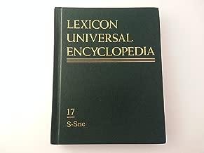 Lexicon Universal Encyclopedia Volume 17