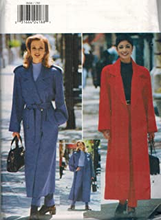 Best trench coat sewing pattern Reviews