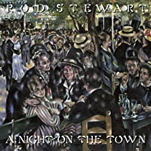 Best rod stewart a night on the town cd Reviews