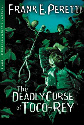 The Deadly Curse Of Toco-Rey (The Cooper Kids Adventures series Book 6)