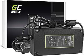 Green Cell® Cargador ASUS GL753 GL753V GL753VD GL753VE GL771 GL771J GL771JM N751 N751J N751JK N751JX Medion Erazer P7643 X6811 X6812 para Ordenador Portátil 150W 19.5V 7.7A Adaptador de Corriente
