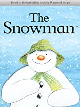 the snowman movie animated