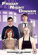 Friday Night Dinner 5 UK region 2 PAL format