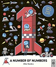 A Number of Numbers: 1 Book, 100s of Things to Find!