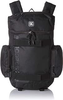 DC Men's TOP DUNKER Backpack, black, 1SZ