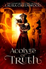 Acolyte Of Truth (Forgotten Gods Book 5) Kindle Edition