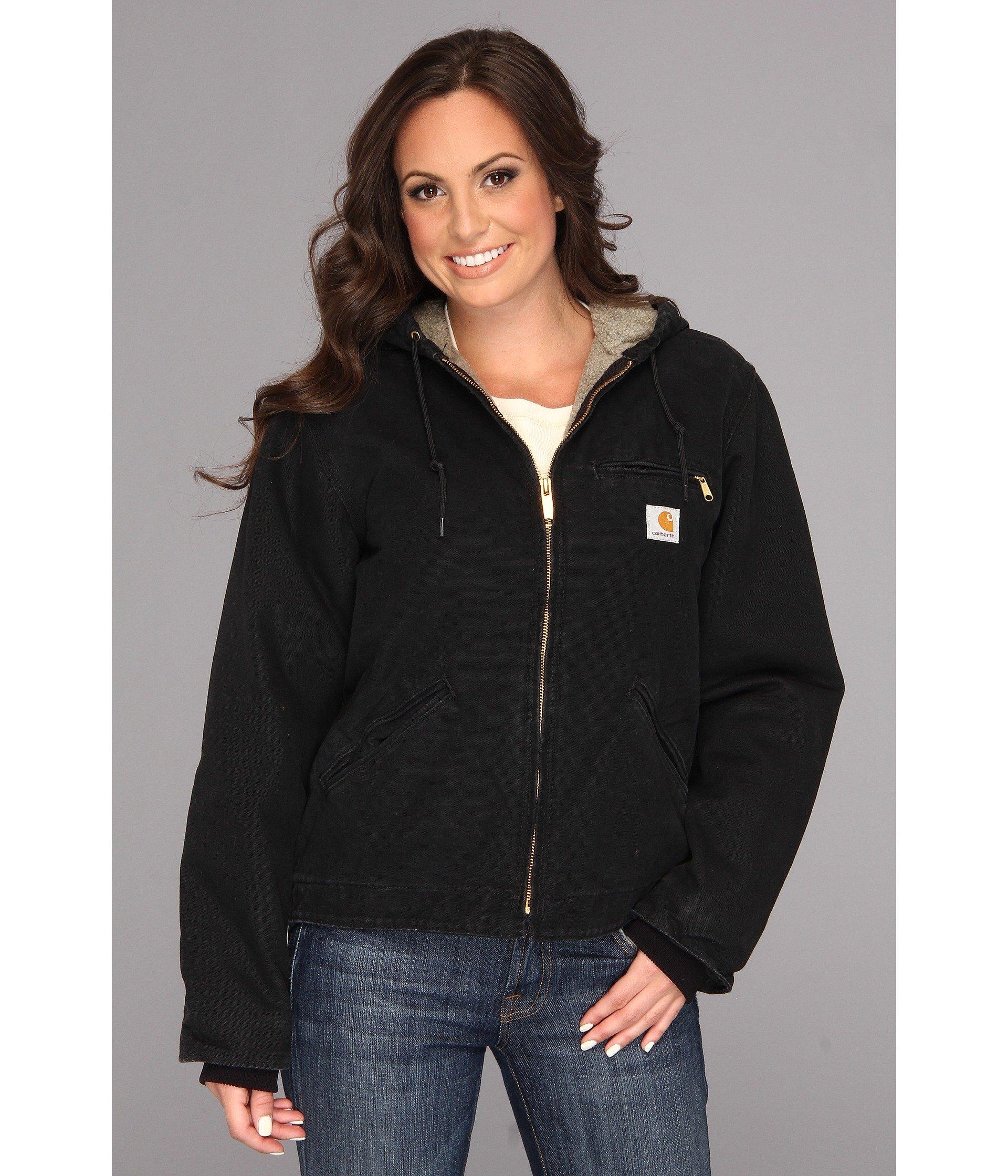 Women's carhartt berkley jacket