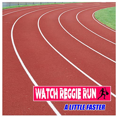 Dance Like A Robot by Watch Reggie Run on Amazon Music