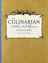 Best the culinarians book Reviews