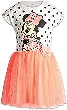 Disney Little Girls' Minnie Mouse Tulle Dress