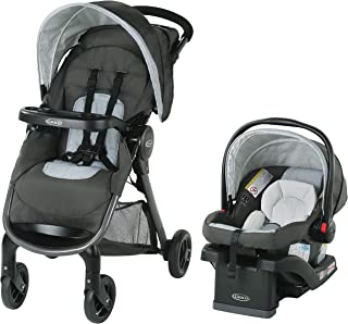 Graco FastAction SE Travel System, Layne