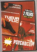 Psycho Cop + Psychocop