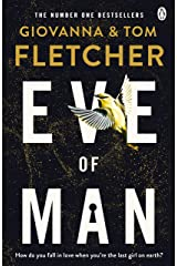 Eve of Man: Eve of Man Trilogy, Book 1 Kindle Edition
