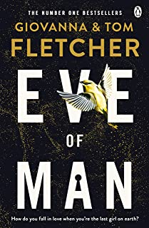 Eve of Man: Eve of Man Trilogy, Book 1 (English Edition)