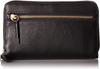 Fossil Women Raven Handbag, Black, One Size