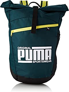 Puma Camping Backpack - Green