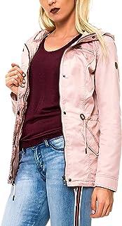 sneakers for cheap 79dc6 fd14a Suchergebnis auf Amazon.de für: Leichte Jacken Damen ...