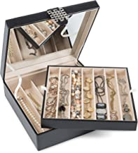 Best necklace holder box Reviews