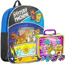 Scooby Doo Backpack Toddler Preschool Kindergarten (11