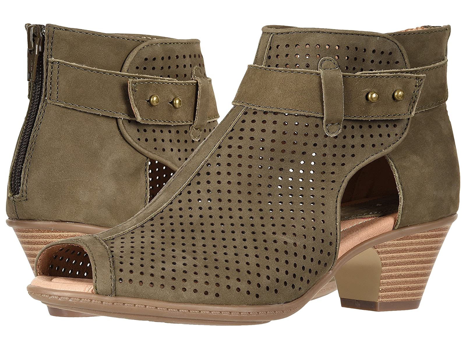 Earth IntrepidCheap and distinctive eye-catching shoes