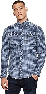 G-Star Raw Men's 3301 Slim Shirts Shirts