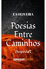 Poesias Entre Caminhos: Despertar eBook Kindle
