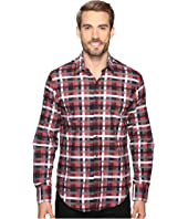 Robert Graham - Lido Long Sleeve Woven Shirt