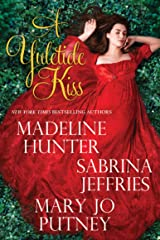 A Yuletide Kiss Kindle Edition