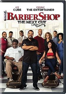 barbershop 3 film