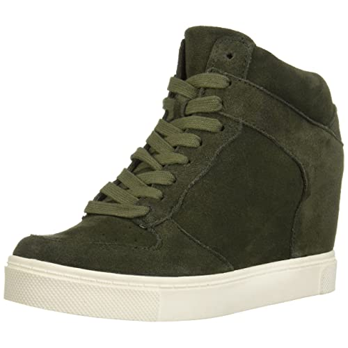 71bf50428fc Women s Wedge Sneaker  Amazon.com