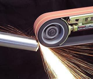 sander attachment for grinder