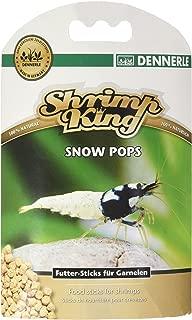 Shrimp King Snow Pops