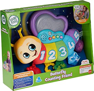LeapFrog BUTTERFLY COUNTING PAL^TM (LFUS) , Piece of 1