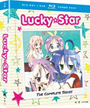 Lucky Star: The Complete Series