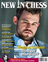 New In Chess Magazine 2019/4: Read by Club Players in 116 Countries