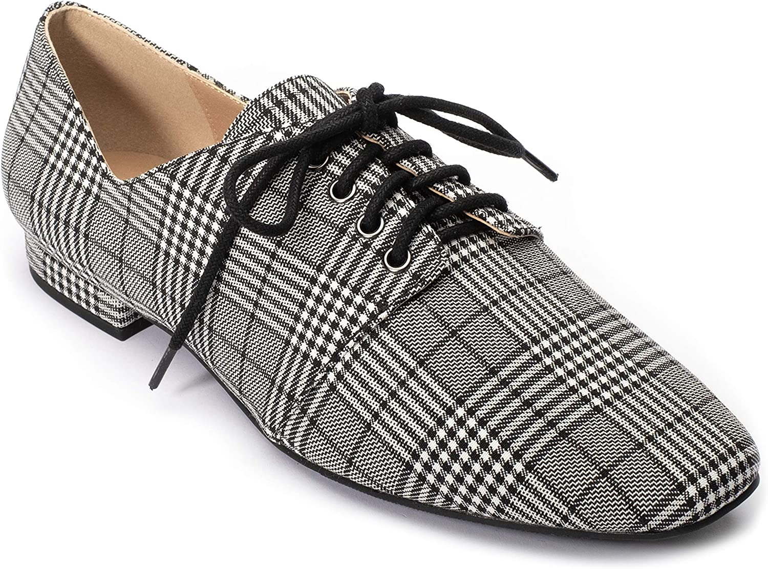 Jane and the shoes Women's Lannah Oxford
