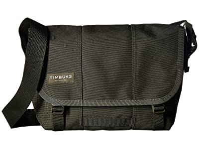 Timbuk2 Classic Messenger Extra Small (Army) Messenger Bags