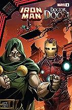 King In Black: Iron Man/Doom (2020) #1 (King In Black (2020-2021) One-Shots)
