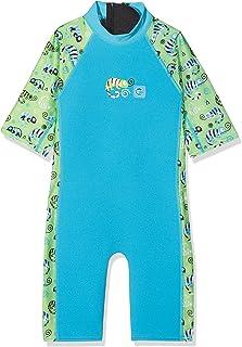 Splash About Kid's UV Sun and Sea Wetsuit