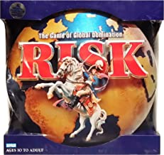 Risk: The Game of Global Domination Collectors Tin Toys R Us Exclusive