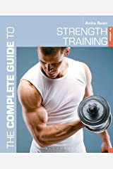 The Complete Guide to Strength Training 5th edition (Complete Guides) Kindle Edition