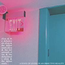 A State of Living in an Objective Reality [Explicit]