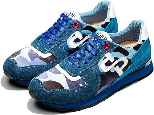 OPP Chaussures De Sports paniers Camouflage Camouflage Confortable Lacets en Caoutchouc A Semelle Souple  profitez de 50% de réduction