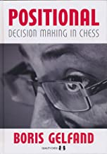 Best positional decision making in chess Reviews