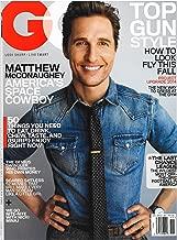 GQ Magazine, November 2014