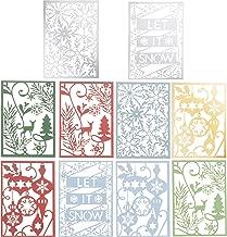 Best christmas card craft supplies Reviews