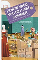 I Know What You Bid Last Summer (A Sarah W. Garage Sale Mystery Book 5) Kindle Edition