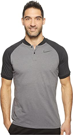 Nike Golf - Modern Fit TR Dry Raglan
