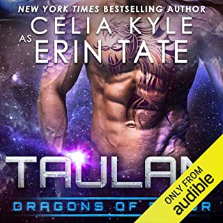 Taulan: Dragons of Preor, Book 2